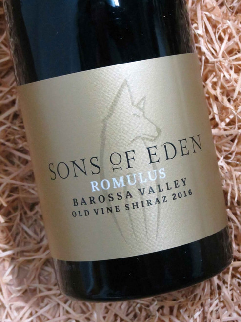 [SOLD-OUT] Sons of Eden Romulus Shiraz 2016
