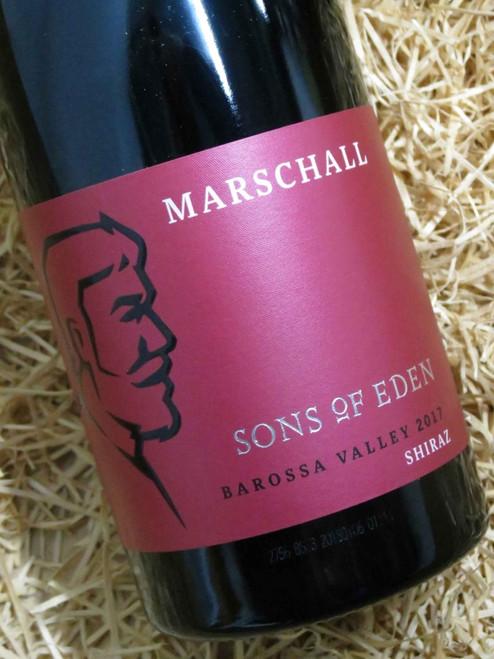 [SOLD-OUT] Sons of Eden Marschall Shiraz 2017