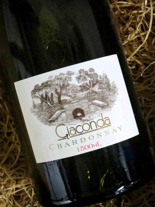 [SOLD-OUT] Giaconda Chardonnay 2000 1500mL-Magnum