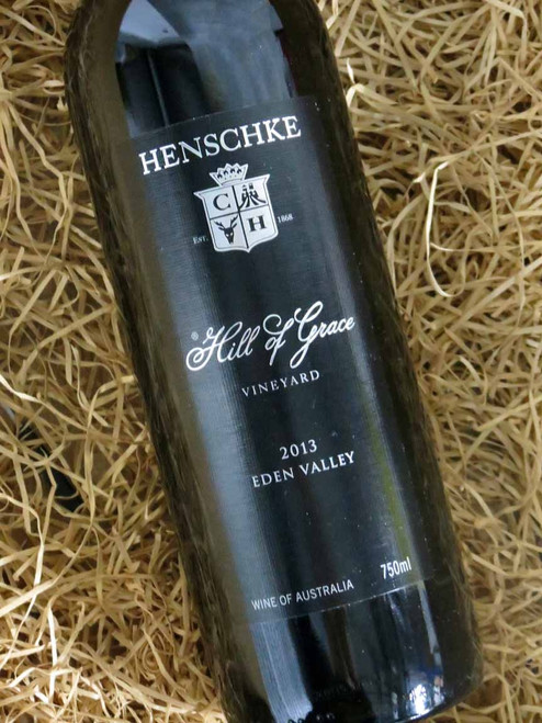 [SOLD-OUT] Henschke Hill of Grace 2013