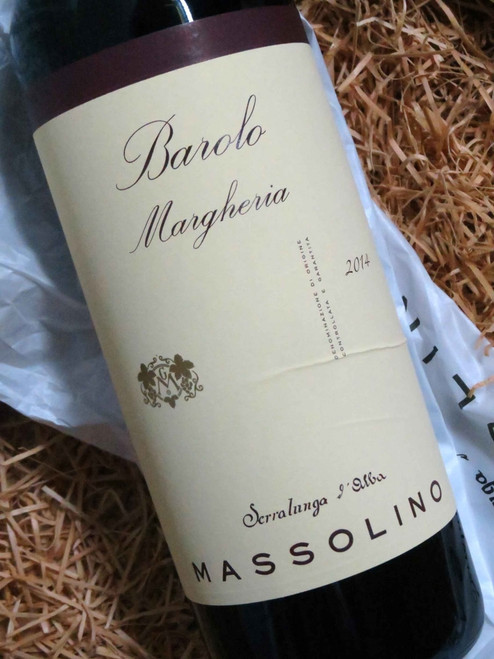 Massolino Barolo Margheria 2014