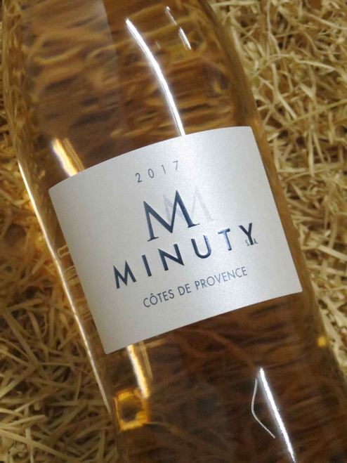 [SOLD-OUT] Chateau Minuty 'M de Minuty' Rose 2017