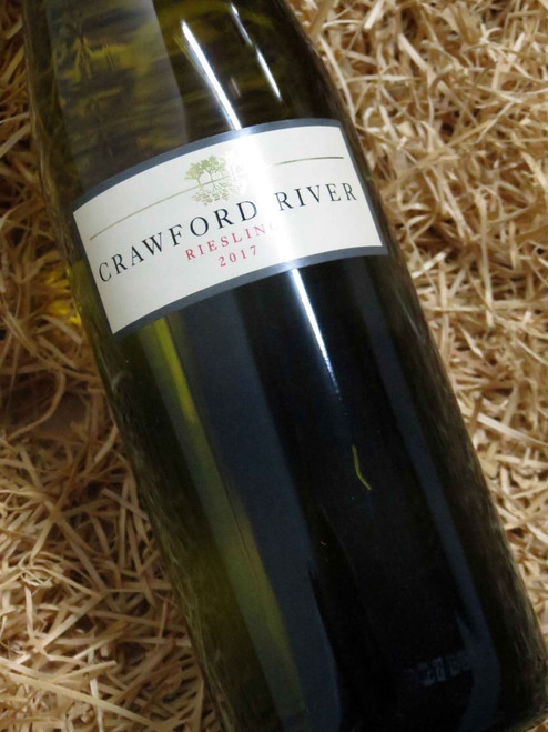 [SOLD-OUT] Crawford River Riesling 2017