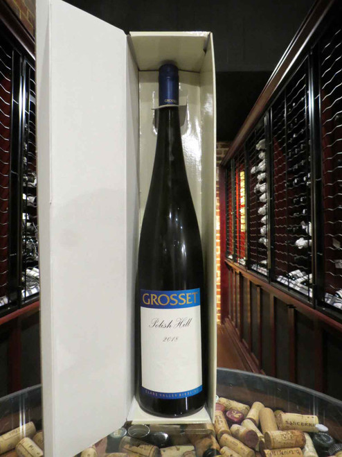 [SOLD-OUT] Grosset Polish Hill Riesling 2018 1500mL-Magnum