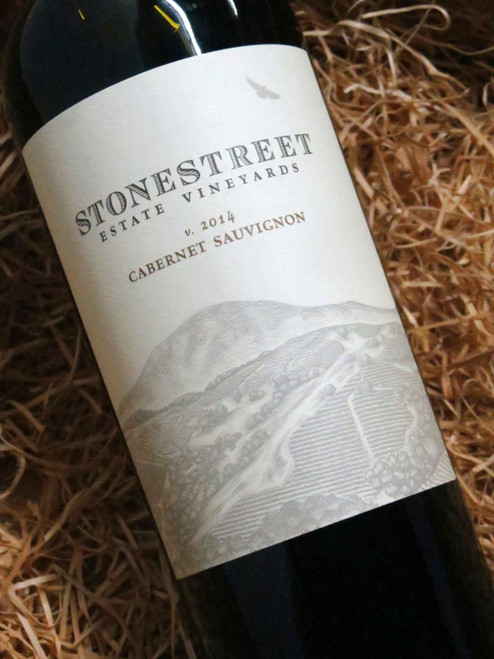 [SOLD-OUT] Stonestreet Cabernet Sauvignon 2014