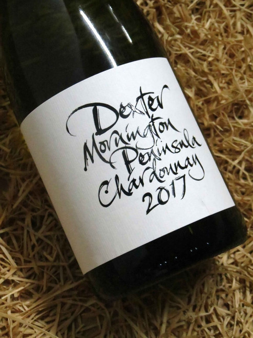 [SOLD-OUT] Dexter Chardonnay 2017