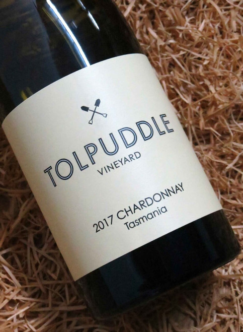 [SOLD-OUT] Tolpuddle Chardonnay 2017