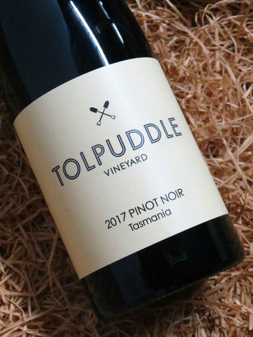 [SOLD-OUT] Tolpuddle Pinot Noir 2017