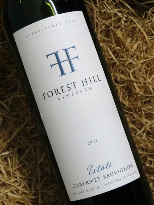 [SOLD-OUT] Forest Hill Cabernet Sauvignon 2014