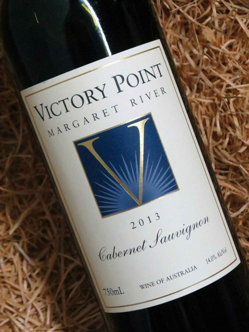 [SOLD-OUT] Victory Point Cabernet Sauvignon 2013