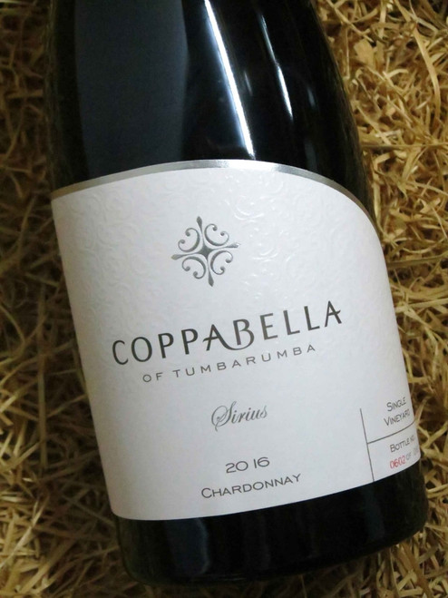 [SOLD-OUT] Coppabella Sirius Chardonnay 2016