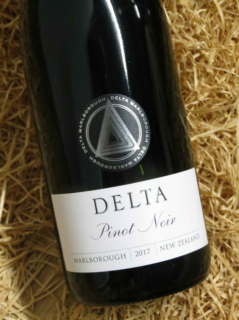 [SOLD-OUT] Delta Pinot Noir 2017