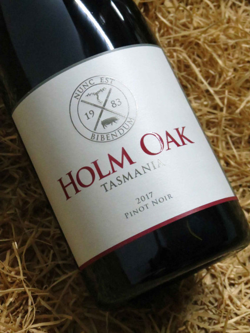 [SOLD-OUT] Holm Oak Pinot Noir 2017
