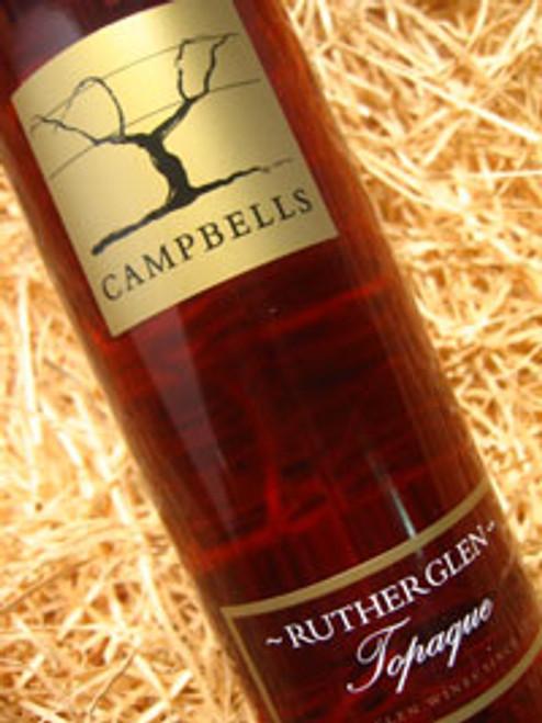 Campbells Rutherglen Topaque 375mL