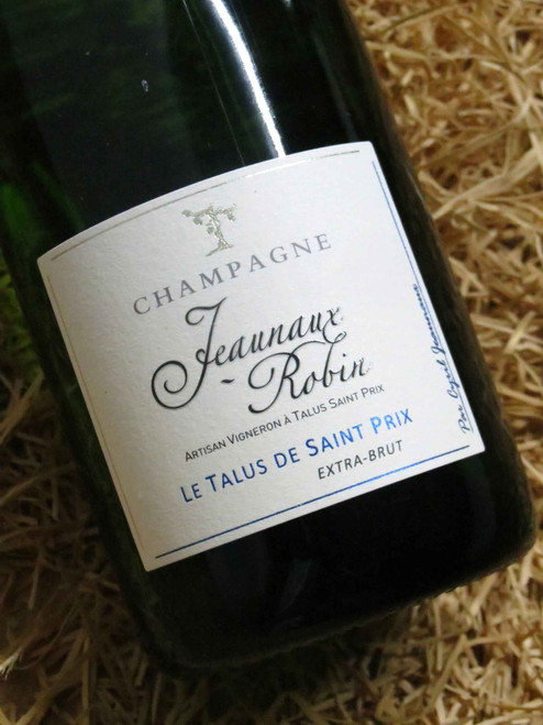 [SOLD-OUT] Jeaunaux-Robin Extra Brut N.V.