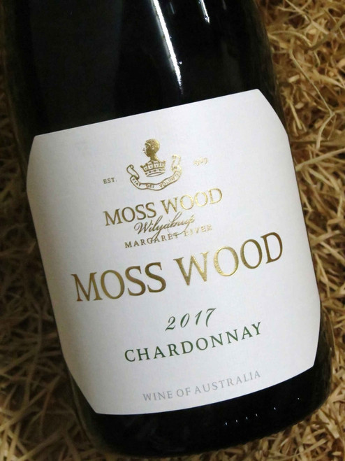 [SOLD-OUT] Moss Wood Chardonnay 2017