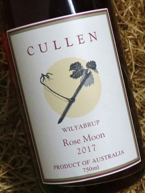 [SOLD-OUT] Cullen Rose Moon Petillant-Naturel 2017