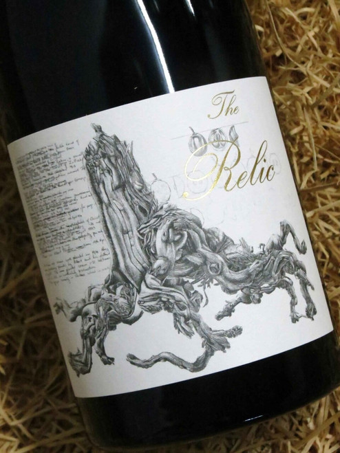 [SOLD-OUT] Standish The Relic Shiraz Viognier 2016