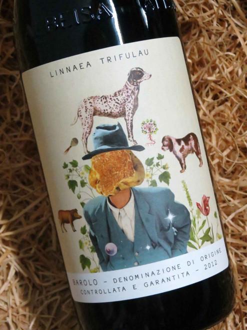 [SOLD-OUT] Linnaea Trifulau Barolo DOCG 2012