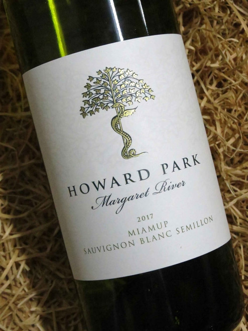 [SOLD-OUT] Howard Park Miamup Sauvignon Blanc Semillon 2017