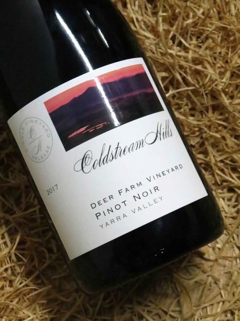 [SOLD-OUT] Coldstream Hills Deer Farm Pinot Noir 2017