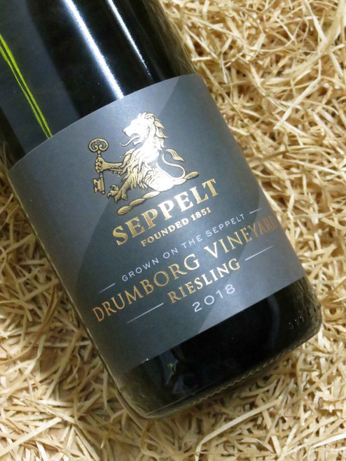 [SOLD-OUT] Seppelt Drumborg Riesling 2018