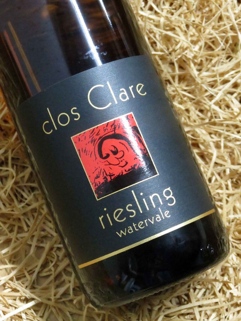 [SOLD-OUT] Clos Clare Riesling 2017