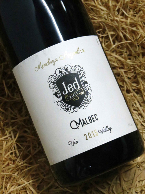 [SOLD-OUT] Jed Wines Malbec 2015
