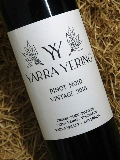 [SOLD-OUT] Yarra Yering Pinot Noir 2016