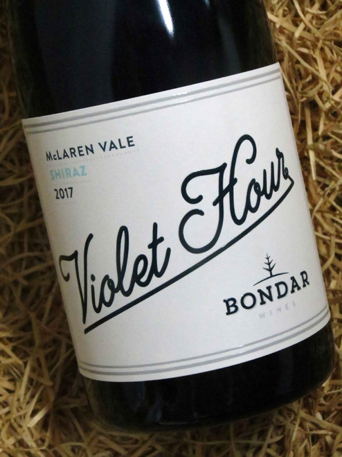[SOLD-OUT] Bondar Wines Violet Hour Shiraz 2017