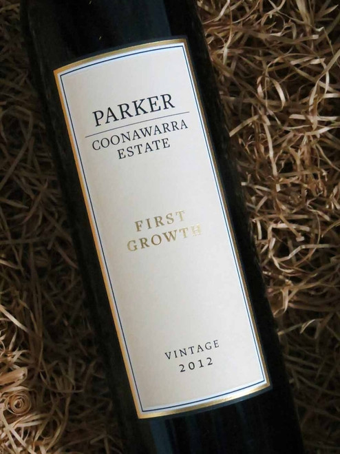 [SOLD-OUT] Parker Estate First Growth Cabernets 2012
