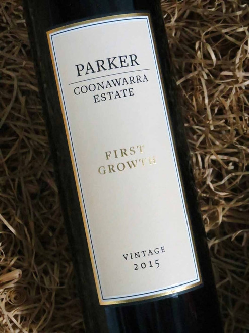 [SOLD-OUT] Parker Estate First Growth Cabernets 2015