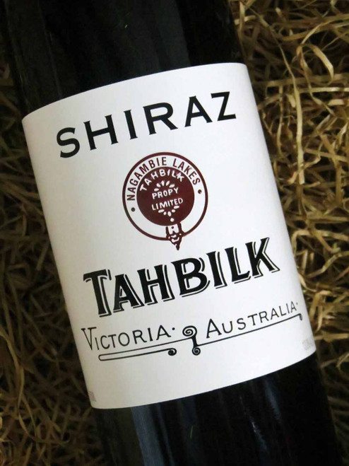 [SOLD-OUT] Tahbilk 1860 Vines Shiraz 1996