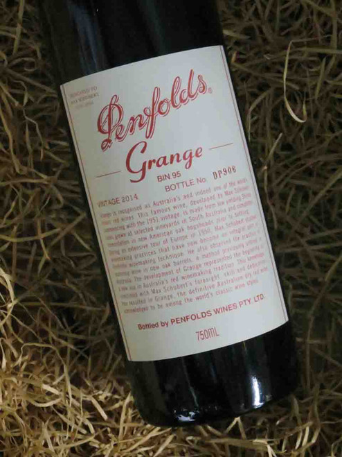 [SOLD-OUT] Penfolds Grange 2014