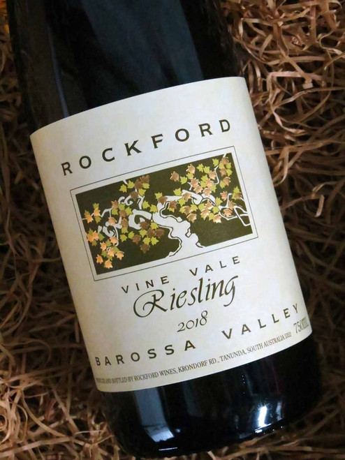 [SOLD-OUT] Rockford Vine Vale Riesling 2018