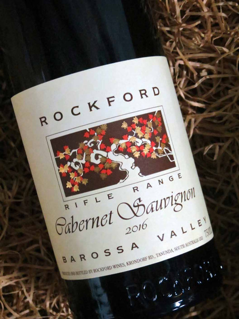 [SOLD-OUT] Rockford Rifle Range Cabernet Sauvignon 2016