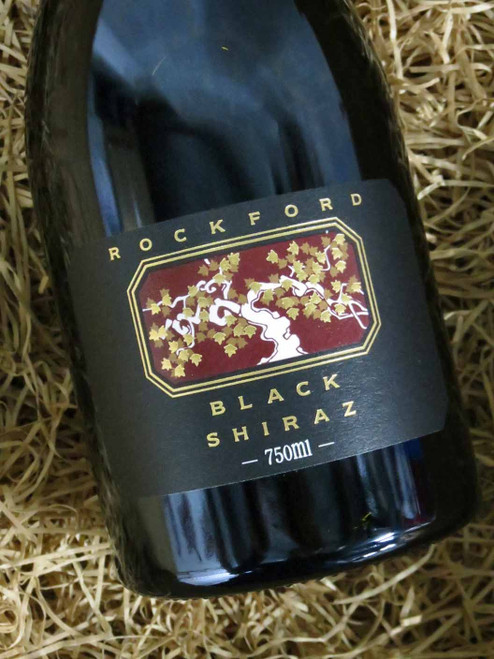 Rockford Sparkling Black Shiraz N.V. Disgorged 2018