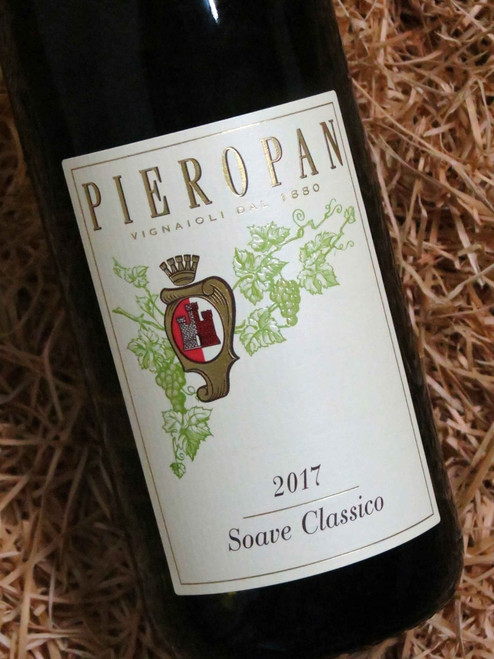 [SOLD-OUT] Pieropan Soave 2017