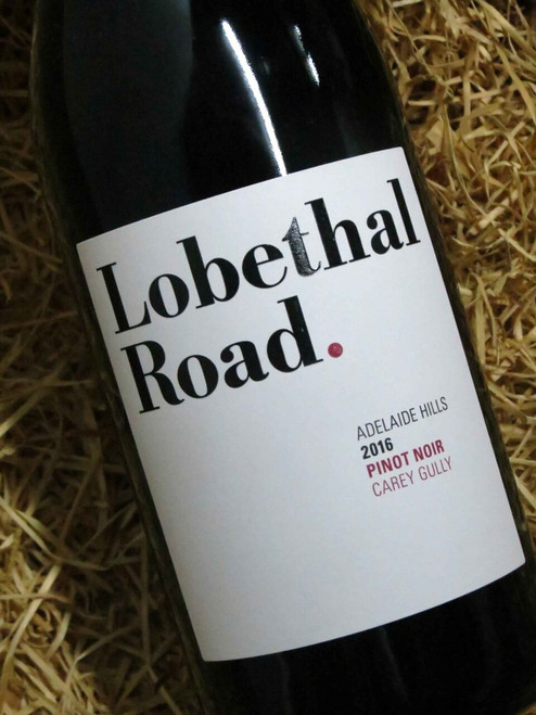[SOLD-OUT] Lobethal Road Carey Gully Pinot Noir 2016