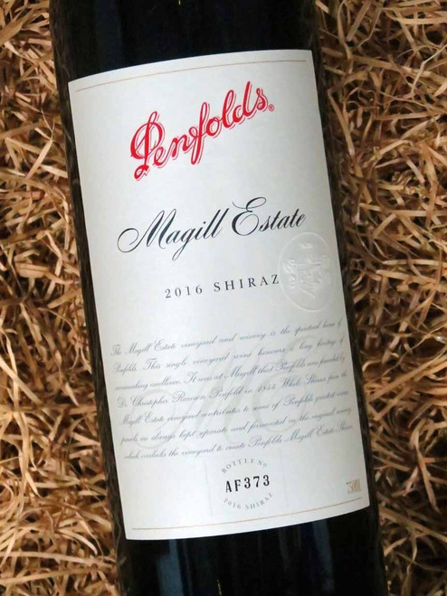 Penfolds Magill Shiraz 2016