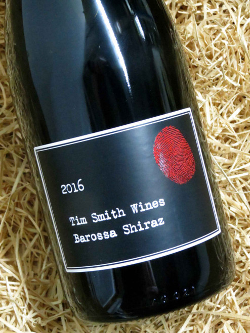 [SOLD-OUT] Tim Smith Barossa Shiraz 2016