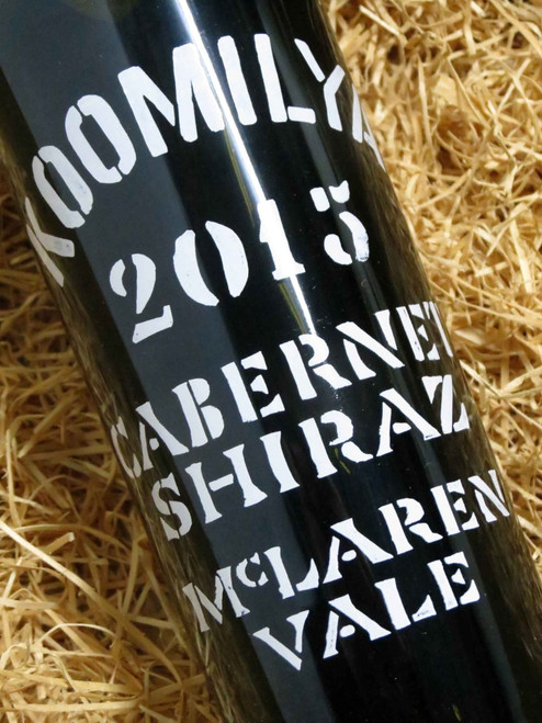 [SOLD-OUT] S C Pannell Koomilya Cabernet Shiraz 2015