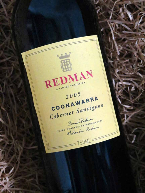 [SOLD-OUT] Redman Cabernet Sauvignon 2005