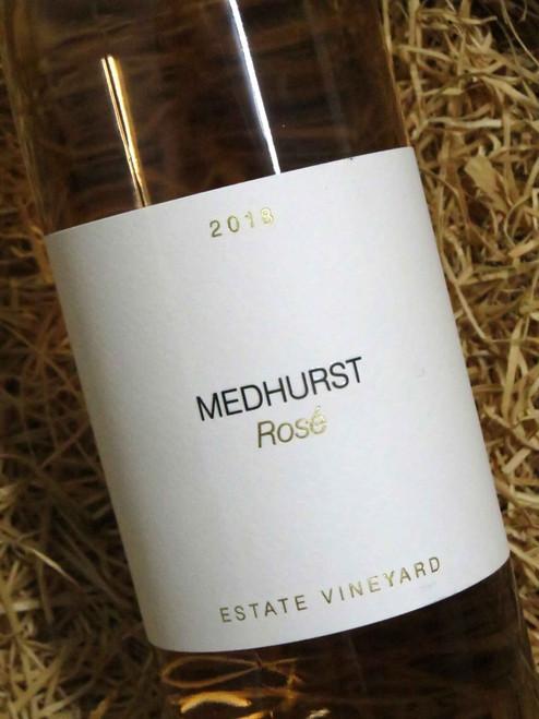 [SOLD-OUT] Medhurst Rose 2018