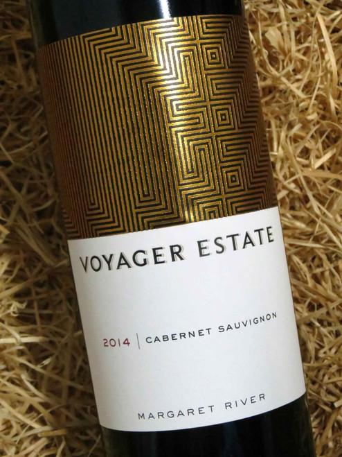 [SOLD-OUT] Voyager Estate Cabernet Sauvignon 2014