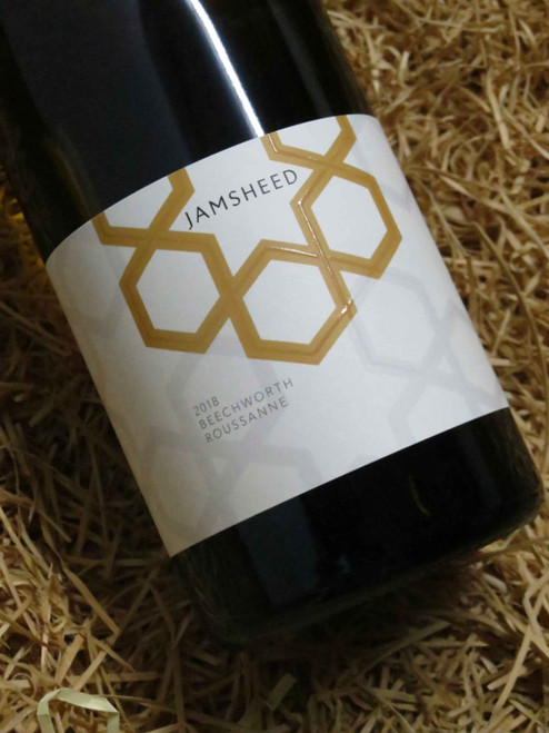[SOLD-OUT] Jamsheed Roussanne 2018