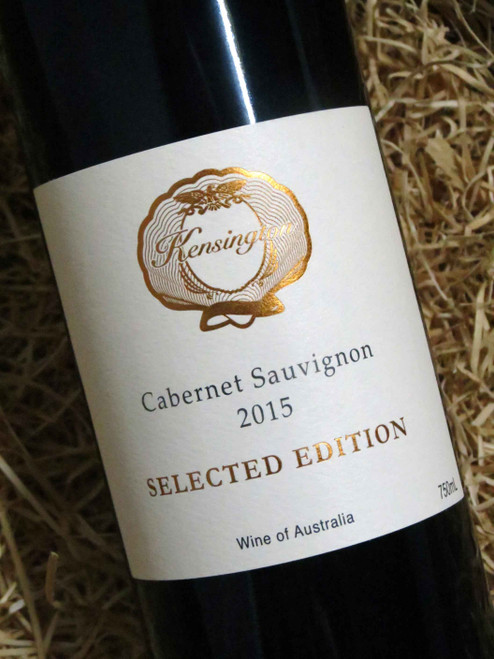 [SOLD-OUT] Kensington Selected Cabernet Sauvignon 2015