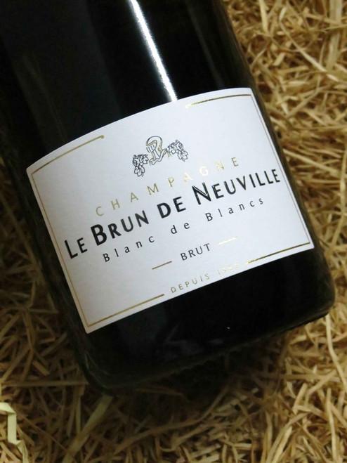 [SOLD-OUT] Le Brun de Neuville Blanc de Blancs N.V.