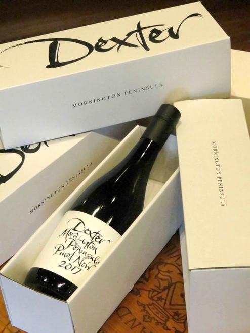 Dexter Pinot Noir 2019 Gift Box
