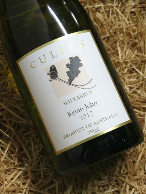 [SOLD-OUT] Cullen Kevin John Chardonnay 2017